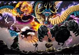 ONE PIECE:Fakta Tentang Oden Terungkap?!-Prediksi One Piece Chapter 1008