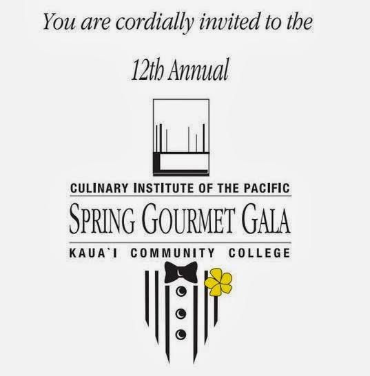 Kauai Community College Campus News: 12th Annual Spring