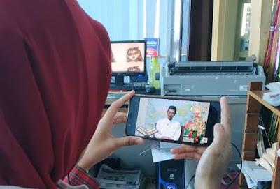 Ide konten Youtube islami, komedi, vlog, tutorial selama ramadhan dari rumah