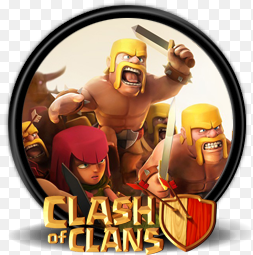 Tải game hay Clash of Clans APK Free 999.999.999M Vàng Free 999.999.9999M Gem Kết nối TK Google Play