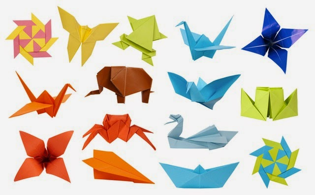 Fly High: History and Symbolism of the Paper Crane - The Wire | 396x640