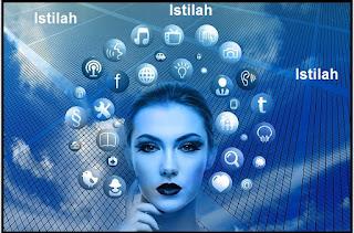 29 Daftar Istilah-Istilah Internet dan Penjelasannya