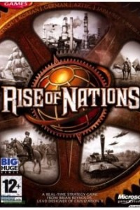 Download Rise of Nations Extended Edition Full Version – FLT