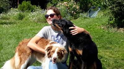 eduquer chien chiot annecy thones ugine albertville