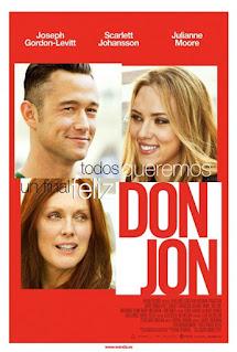 DON JON - UN ATREVIDO DON JUAN 2013