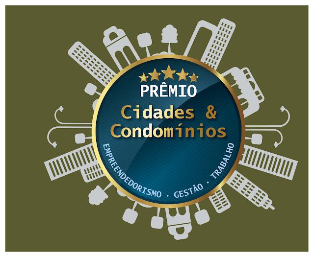 Programa Cidades e Condomínios n° 21 - NO PRÊMIO CIDADES & CONDOMÍNIOS