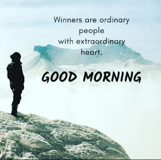 good morning mountain quotes