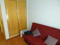 chalet adosado en venta calle cervantes borriol dormitorio1