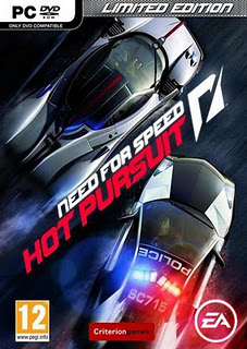 Need for Speed Hot Pursuit - PC (Download Completo)