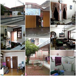 Rumah dijual di Bandung di Cimindi, Jual Rumah di Bandung Cimindi