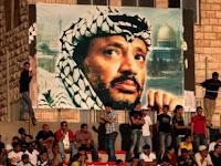 Mahmud Abbas: Saya Tahu Pembunuh Yasser Arafat