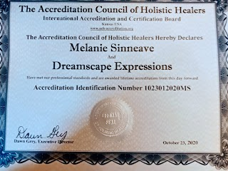 The Accreditation Council of Holistic Healer and International Acreditation Board