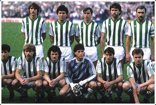 Rapid 1985 Wien