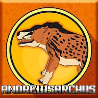 G2J Andrewsarchus Escape