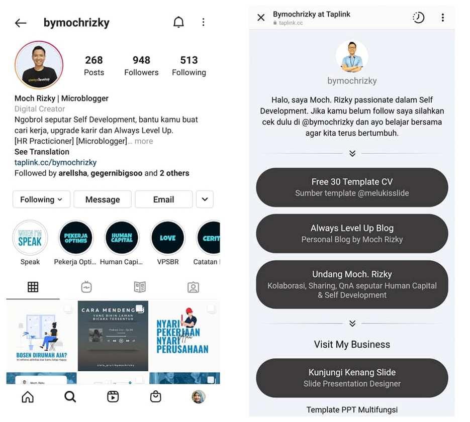 Techminar 101 About Blog dan Microblog Kreen Indonesia Nurul Sufitri Travel Lifestyle