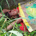 Graphic Photo of Woman Raped And Brutally Killed In Uncompleted Building In Bayelsa