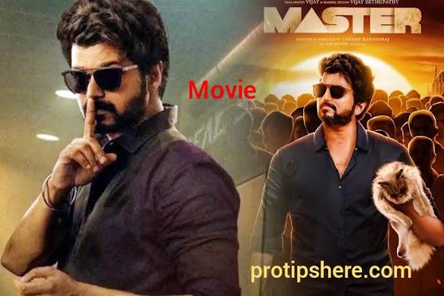 Master Movie Download In Hindi Hdmovieshub