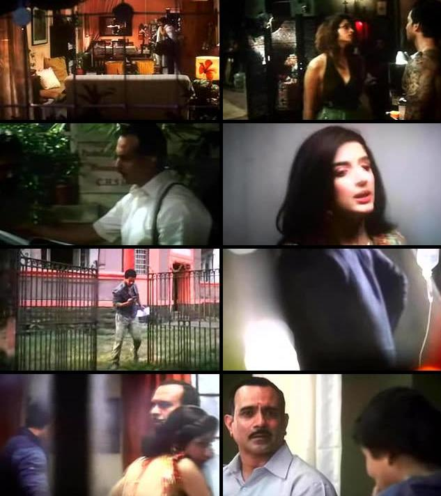 Sanam Teri Kasam 2016 Hindi pDVDRip XviD 700mb