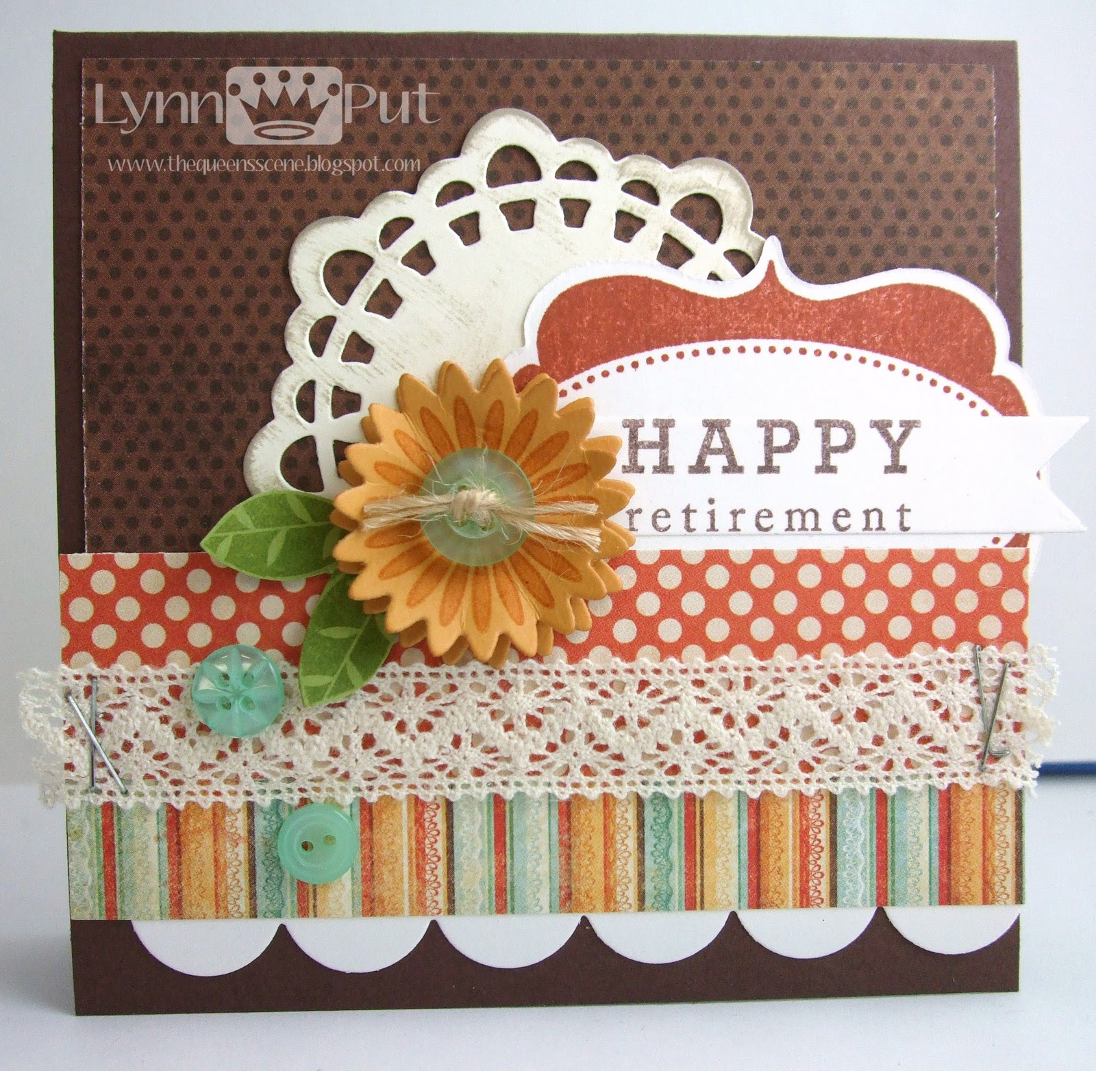 Ideas For Retirement Cards To Make Part - 20: HAPPY RETIREMENT BAR!!!