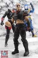 G.I. Joe Classified Series Zartan 48