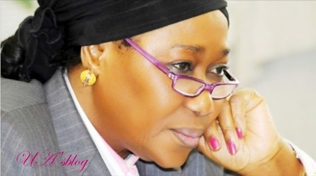 Farida Waziri: We knew Obasanjo was innocent of 1995 coup allegations