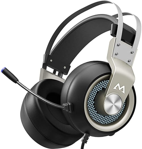 Mpow EG3 Pro BH357A Over Ear Gaming Headset