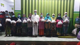 Reses Ke 2 F PPP Dapil V Berjalan Dengan Hikmat Memakai Protokol Kesehatan*
