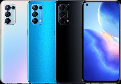 Oppo Reno5 5G & Oppo Reno5 Pro 5G Launched With FullHD+ 3D Display, 12GB RAM, 64MP Camera & More