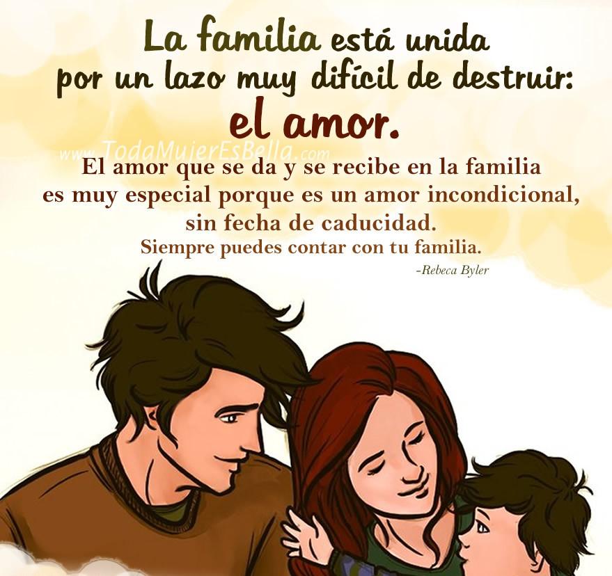 Hacia imagenes la familia de amor