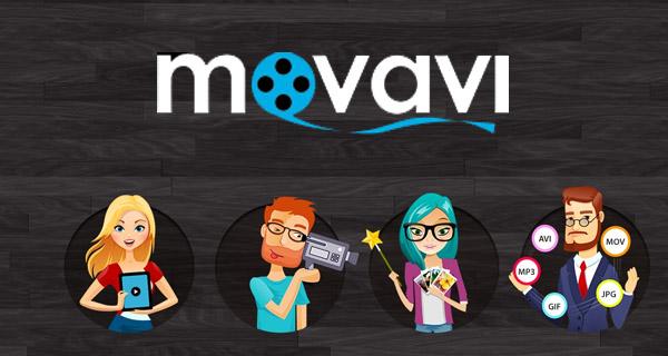 Soluciones multimedia Movavi