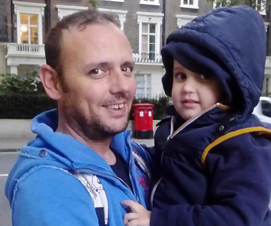 Συγκεντρώθηκαν τα χρήματα για την νοσηλεία του μικρού Παναγιώτη στο Λονδίνο