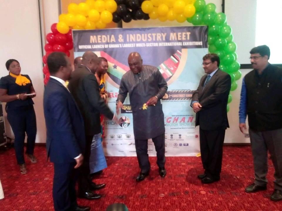 GHANA NEWS SERVICE