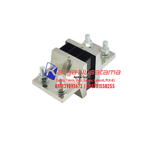 Jual DC 2000A/60mV DC Amperemeter TAB di Garut