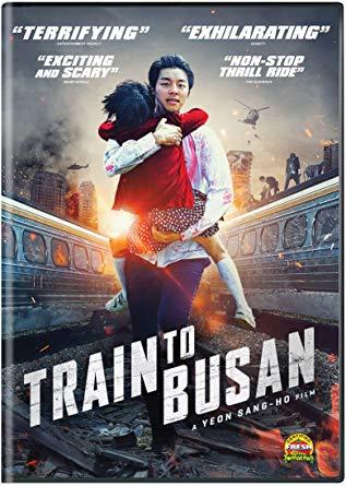 Train to Busan 2016 Dual Audio Hindi 400MB BluRay 480p ESubs