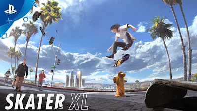 How to play Skater XL with VPN