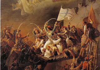 Πότε θα εξαχθεί το σωστό μήνυμα από την εθνεγερσία του 1821;