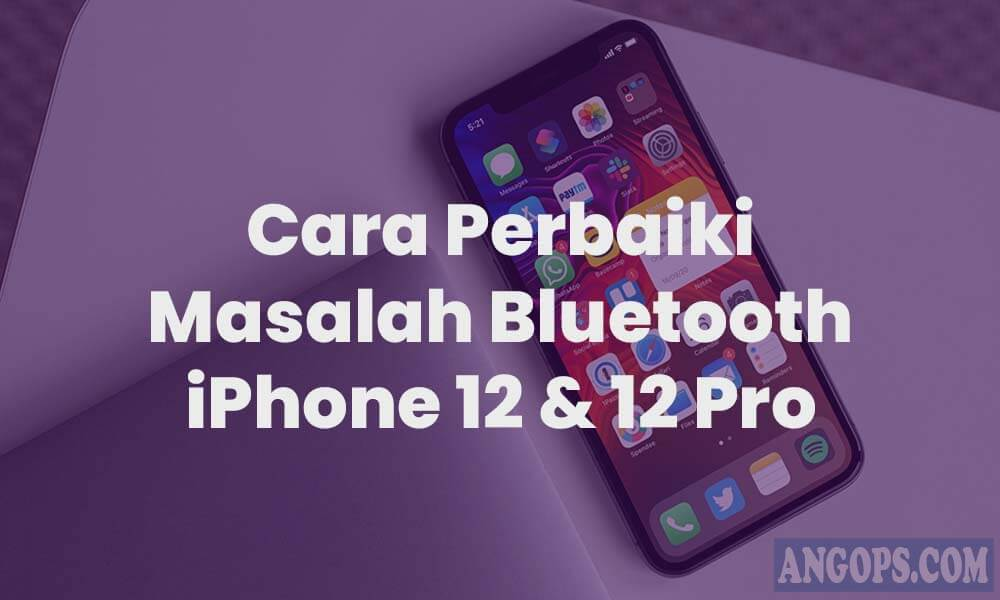 cara-perbaiki-bluetooth-iphone-12