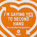 Say YES To Oxfam's Second Hand September 2020