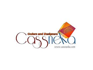 Cassneka Logo