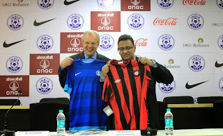 AIFF signs agreement with Brazilian club