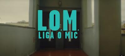 Mobbers - Liga O Mic (L.O.M.) (Feat Tóy Tóy T-Rex & ProfJam)