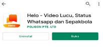 Cara Memasukan Kode Undangan Hello Gampang Banget