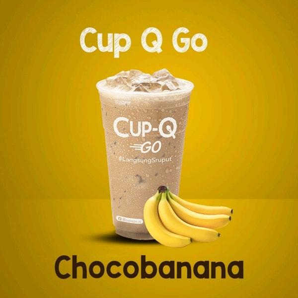 LOKER BOYOLALI JAGA BOOTH di CUP Q GO