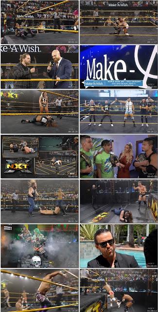 Download WWE NXT 28th April 2021 Episode 480p 720p HDRip || MoviesBaba 1