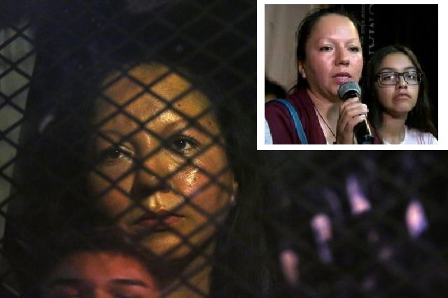This Woman Has Lived In U.S.A. For 21 Years And Now She Is About To Be Deported