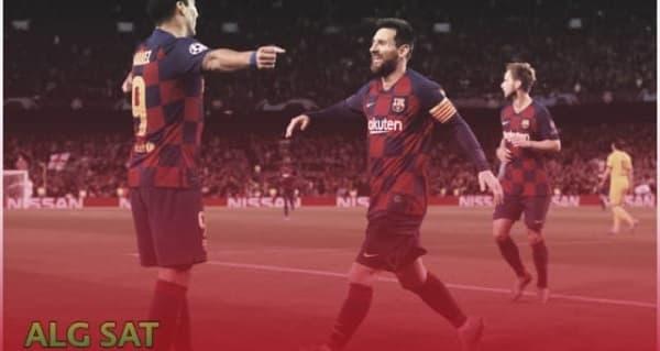 موعد مباراة برشلونة ضد أتلتيكو مدريد والقنوات الناقلة  منافسات كأس السوبر الإسباني