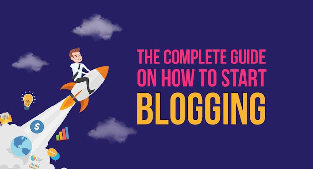 How To Start a Blog in 2019 That Makes Money on Autopilot