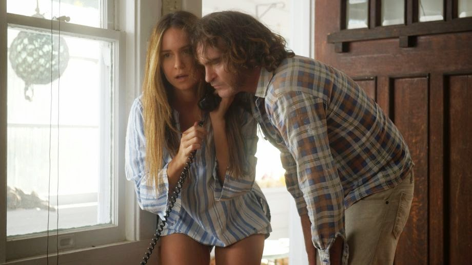 Inherent vice and whipped ass