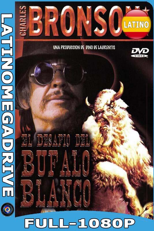 El Buffalo Blanco (1977) Latino HD [1080P] [GoogleDrive] [Mega] DizonHD