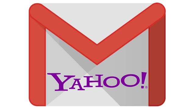 كيفية إعادة توجيه البريد الإلكتروني تلقائيًا من حساب ياهو إلى جيميل